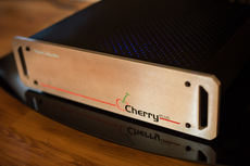 Digital Amplifier Company Cherry Plus