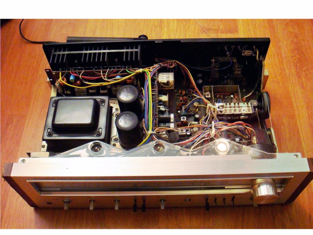 Pioneer Vintage Stereo Amplifier Sx 750 For Sale Canuck