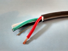CRL (Cable Research Lab) mkII Power Cord