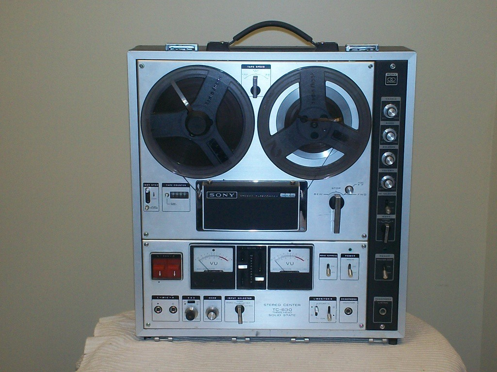 reel to reel tape recorders for sale in india