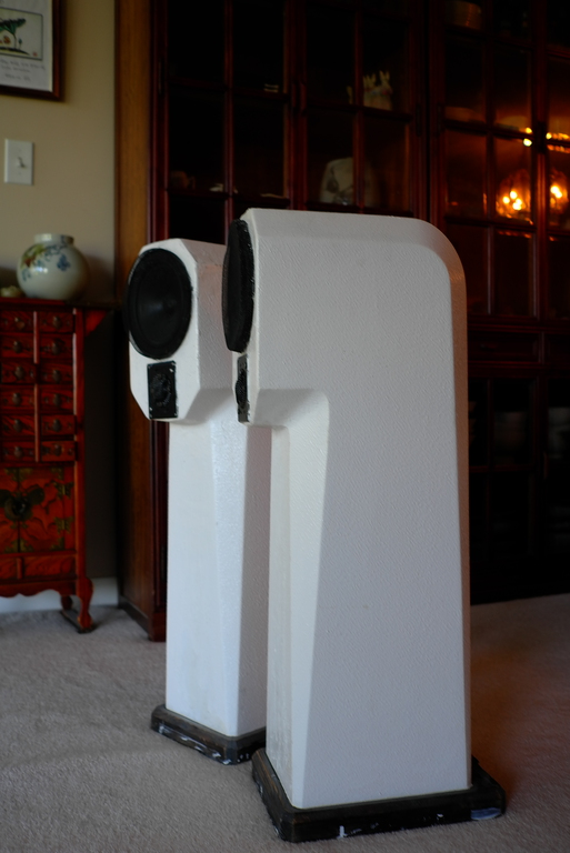 Leira Speakers By Rauna Of Sweden For Sale Canuck Audio Mart