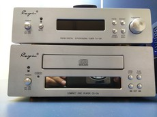Cayin MT-12A+CD-12A+TU-12A