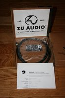 Zu Audio OXYFUEL