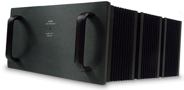 Lamm power-amp