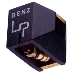 Benz Micro Cartridges