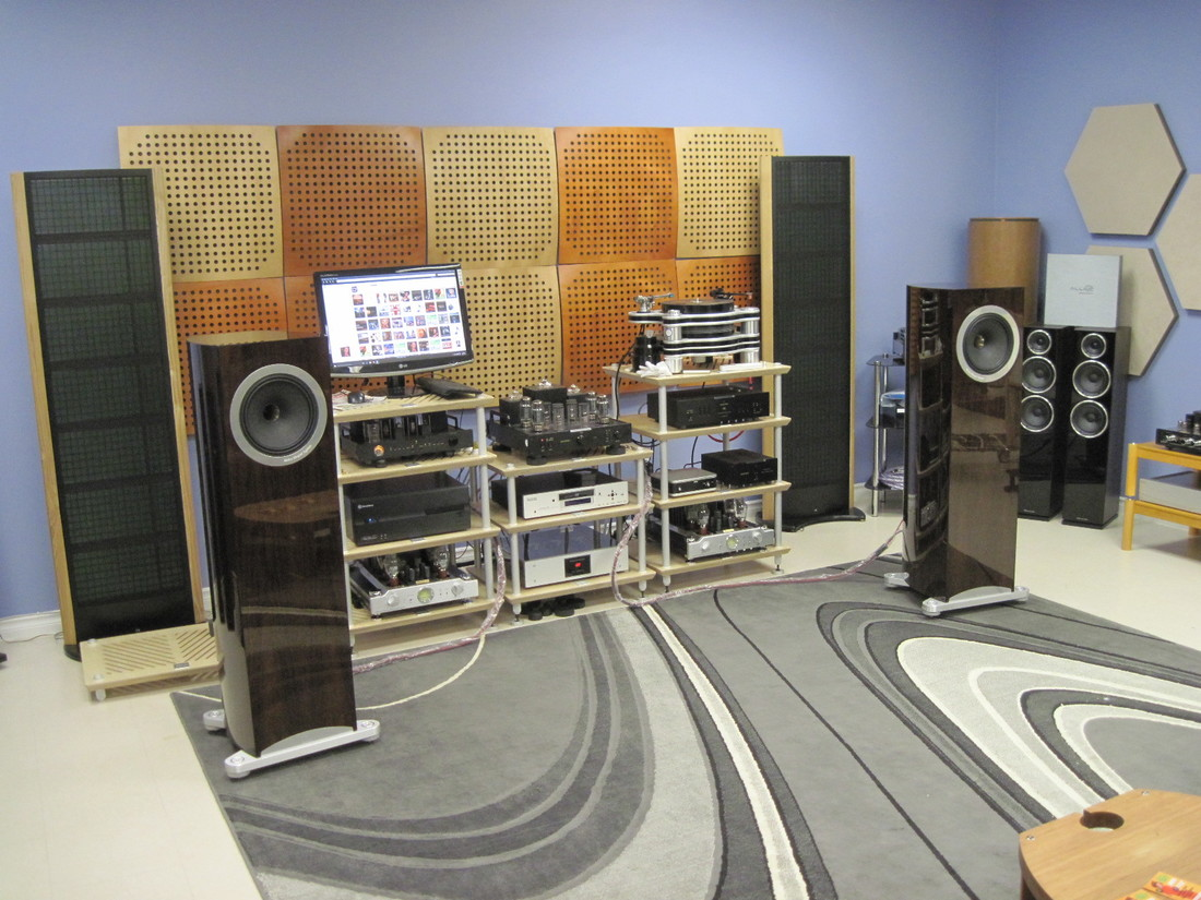 Tannoy 10A