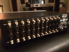 Audio Research Corporation LS26