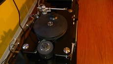 VPI Industries Aries 3 Black Knight Special Edition