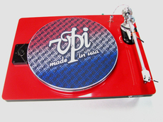 VPI Industries traveler