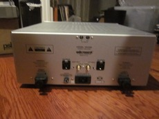 Audio Research Corporation DS450