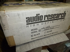 Audio Research Corporation LS2 B