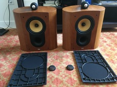 B&W (Bowers & Wilkins) Signature SCM1
