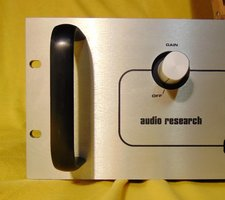Audio Research Corporation SP9
