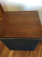 JBL (JAMES B. LANSING) 4320 Studio monitor