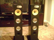 B&W (Bowers & Wilkins) 683