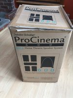 Definitive Technology Pro cinema 1000