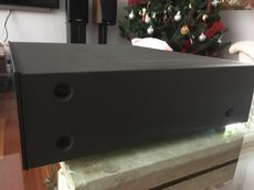 NAD 2240PE power amplifier almost mint For Sale - Canuck