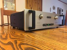 Audio Research Corporation LS-22
