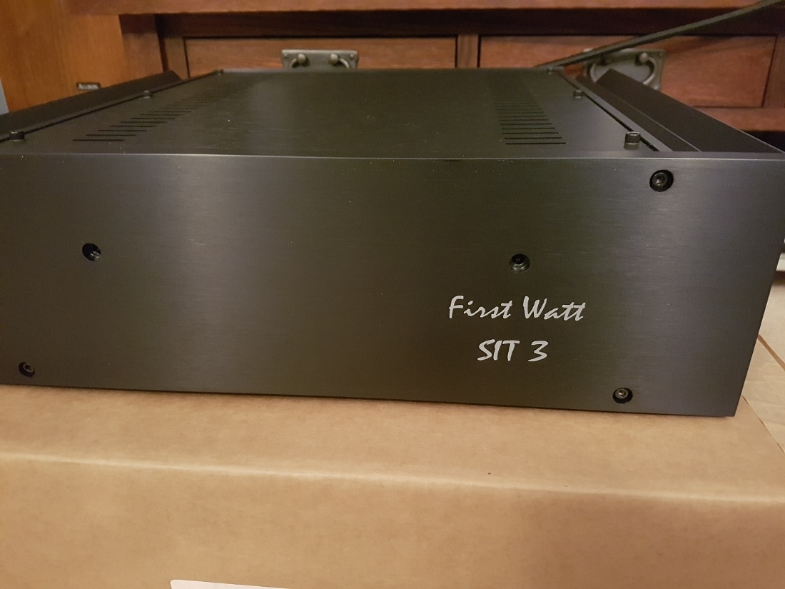First watt sit3