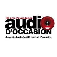 Audio d'occasion