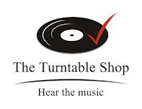 The Turntable Shop