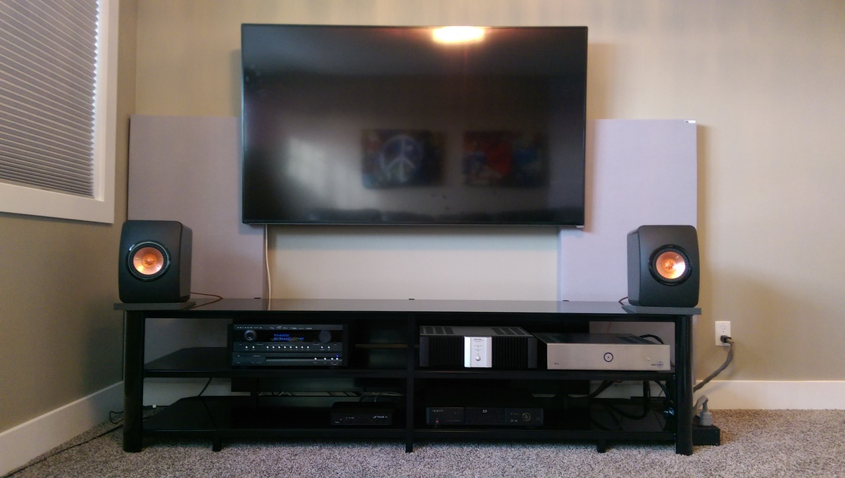 Bonus Room 2 Channel System