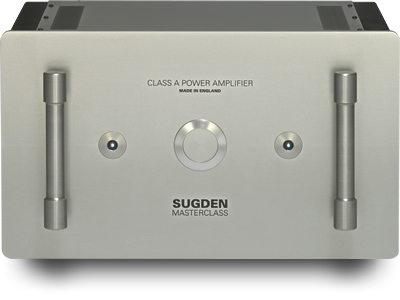 Sugden SPA4 Class A power Amplifier