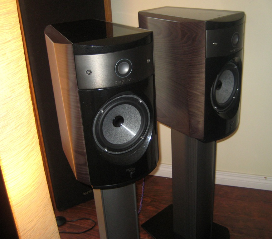 Focal 1008 BE