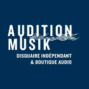 Audition Musik