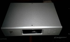 CD player AYRE CD X7