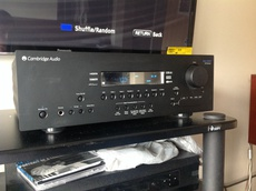 Cambridge Audio Azur 640R