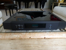 DCS Verdi Encore(SACD/CD transport, Elgar plus(DAC), Verona(master clock)