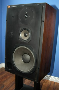 Jbl L110 Vintage Speakers With Stands For Sale Canuck