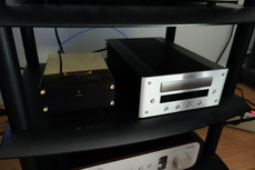 Audio Mirror DAC D2