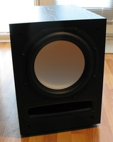 Axiom Audio EP500
