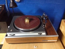 Highly under rated table & tonearm!!