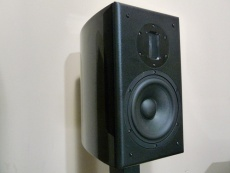 CSS (Creative Sound Solutions) Criton.1T loudspeaker kit