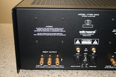 Audio Research Corporation VT-100 MKIII