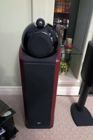 B&W (Bowers & Wilkins) 802N