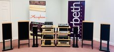 Own One of the Worlds Best Audio Systems!