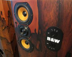 B&W (Bowers & Wilkins) 808 Series 80