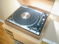 Dual 701 Turntable for Sale http://www.canuckaudiomart.com/details/648961375-dual__701__direct_drive_turntable/