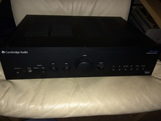 Cambridge Audio Azur 540A