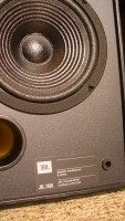 JBL 2600 bookshelf speakers -Big Sound in a Small Package For Sale