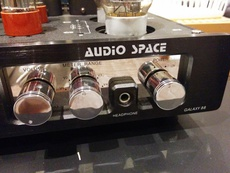 Audio Space Galaxy 88
