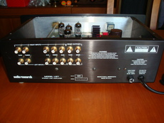 Audio Research Corporation LS7
