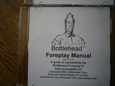 Bottlehead Foreplay lll Extended