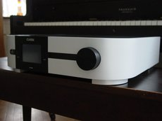 Classe CP-700 Preamplifier For Sale - Canuck Audio Mart