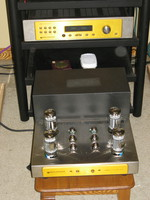 Home Brew Audio Power One