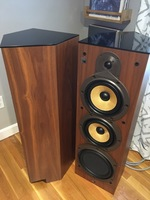 B&W (Bowers & Wilkins) DM3000